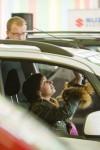 День открытых дверей Suzuki Волгоград 100