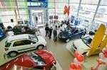 День открытых дверей Suzuki Волгоград 7