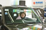 День открытых дверей Suzuki Волгоград 87