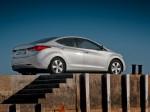 Hyundai Elantra 2011 5