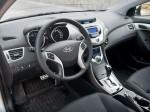 Hyundai Elantra 2011 7