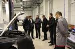 Открытие Skoda АГАТ Виктория в Волгограде -10
