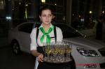 Открытие Skoda АГАТ Виктория в Волгограде -16