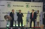 Открытие Skoda АГАТ Виктория в Волгограде -29