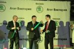 Открытие Skoda АГАТ Виктория в Волгограде -31