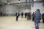 Открытие Skoda АГАТ Виктория в Волгограде -6