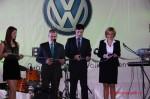 Официальное открытие Volkswagen центра в Волгограде