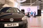Открытие VW-центра Волга-Раст Волгоград 23
