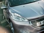 Peugeot 208 2012 2