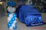 Презентация автомобиля LADA Granta в Волгограде от П-Сервис