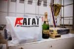 Компания «Агат» 30 октября поздравила волгоградцев с Днем автомобилиста!