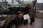 День открытых дверей в автосалоне Skoda АГАТ Виктория фото18