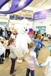 Детский праздник в Hyundai компании Агат 1