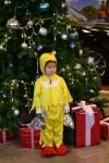 Детский праздник в Hyundai компании Агат 13
