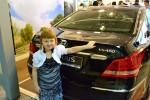 Детский праздник в Hyundai компании Агат 4