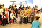 Детский праздник в Hyundai компании Агат 5