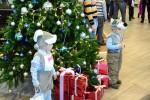Детский праздник в Hyundai компании Агат 6