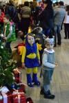 Детский праздник в Hyundai компании Агат 9