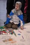 Детский праздник в Тойота Центр Волгоград 1