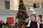 Детский праздник в Тойота Центр Волгоград 10