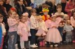 Детский праздник в Тойота Центр Волгоград 2
