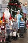 Детский праздник в Тойота Центр Волгоград 21