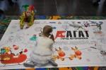 Детский праздник в Тойота Центр Волгоград 23