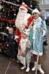 Детский праздник в Тойота Центр Волгоград 24