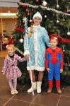 Детский праздник в Тойота Центр Волгоград 25