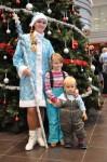 Детский праздник в Тойота Центр Волгоград 27