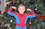 Детский праздник в Тойота Центр Волгоград 29
