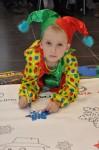 Детский праздник в Тойота Центр Волгоград 3