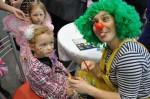 Детский праздник в Тойота Центр Волгоград 31