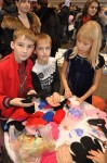 Детский праздник в Тойота Центр Волгоград 33