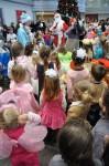 Детский праздник в Тойота Центр Волгоград 7