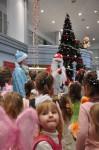 Детский праздник в Тойота Центр Волгоград 8