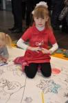 Детский праздник в Тойота Центр Волгоград 9