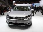 Volkswagen Passat Alltrack 1