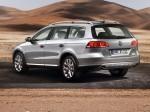 Volkswagen Passat Alltrack 5