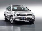 Volkswagen Passat Alltrack 6