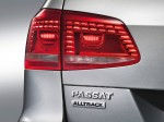 Volkswagen Passat Alltrack 9