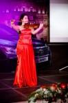 Презентация новой Toyota Camry в Волгограде