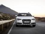 Audi A6 allroad quattro 2012 1