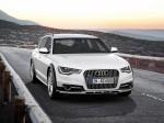 Audi A6 allroad quattro 2012 10