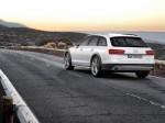 Audi A6 allroad quattro 2012 11
