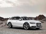 Audi A6 allroad quattro 2012 12
