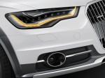 Audi A6 allroad quattro 2012 17