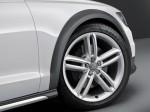 Audi A6 allroad quattro 2012 19