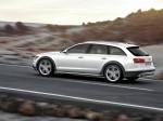 Audi A6 allroad quattro 2012 2
