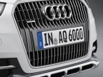 Audi A6 allroad quattro 2012 20
